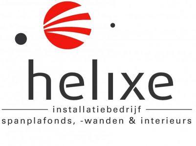 Helixe installatiebedrijf spanplafonds entreprise d for Batibouw 2017 datum