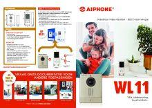 Aiphone WL11 - NL