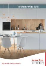 Vanden Borre Kitchen Trends - NL
