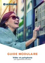 Aiphone guide modulaire
