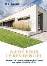 Aiphone guide pour le résidentiel