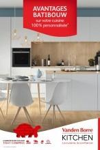 Vanden Borre Kitchen Magalogue - NL