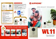 Aiphone WL11 - FR